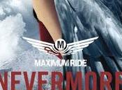 Anteprima: Maximum Ride Nevermore James Patterson