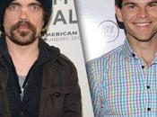 Ecco ruoli Peter Dinklage Josh Helman X-Men: Days Future Past