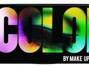 Anteprima MAKE FOREVER: Palette Technicolor