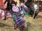 Tecmo Koei annuncia Samurai Warriors with Xtreme Legends Empires Version