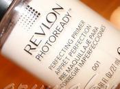 Review: Revlon Photoready Perfecting Primer qualche piccola considerazione…