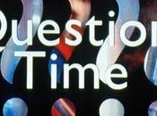 Question time domanda arrovella? u...