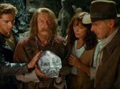 Indiana Jones regno teschio cristallo
