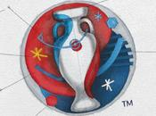 Euro 2016 nuovo logo