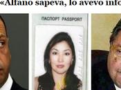 """silurato Capo Gabinetto Procaccini pagare solo: """"Alfano sapeva, avevo informato"""""""