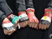 Siriani discriminazione (non solo) media.