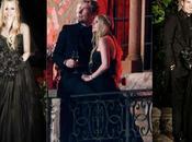 Avril lavigne… sposa nero