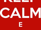 Keep Calm Chiedilo Google
