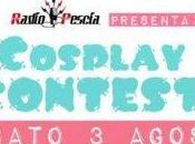 Radio Pescia Cosplay: Agosto Santa Lucia (PT)