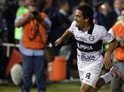 Coppa Libertadores, finale andata: l'Olimpia sorprende, all'Atletico Mineiro Ronaldinho