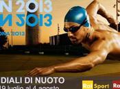 Mondiali nuovo, luglio Sport