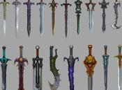 Namco registra Soulcalibur: Lost Swords
