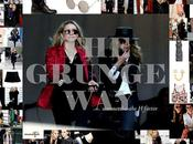 GRUNGE Bershka Olsen Twins Style