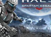 Halo: Spartan Assault, disponibile Windows 8/RT Phone