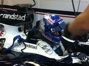 Vettel primo, vera star Susie Wolff