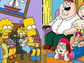Simpson incontrano Griffin 2014