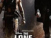 [Film Show] Lone Ranger