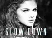 """Slow Down"" video nuovo singolo Selena Gomez"