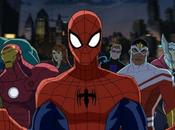 Disney rinnova Ultimate Spider-Man
