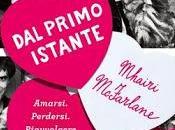 Recensione: PRIMO ISTANTE MHAIRI McFARLANE Fabbri Editore