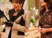 "Fran Drescher Joan Collins negli ultimi episodi ""Happily Divorced"", stasera alle Comedy Central (Canale Sky)"