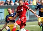 Toronto Fc-New York Bulls 0-0, video highlights