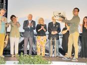Assegnati premi CAPALBIO Cinema conluso l'edizione 2013