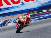 MotoGP Marquez vince debutto Laguna Seca