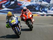 MotoGP: Laguna Seca Valentino Rossi Passato Presente