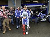 MotoGP: Jorge Lorenzo caduta Sachsenring rientro forse Indianapolis