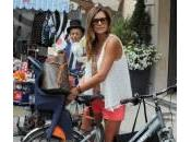 Alena Seredova, Belen Rodriguez… scelgono bicicletta