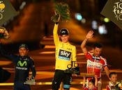 Tour France 2013, classifica generale finale