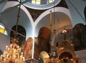 Istanbul, Europa: chiese Sant'Eufemia Kadıköy
