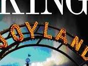 "Recensione ""Joyland"" Stephen King"