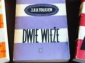 Władca Pierścieni, prima edizione polacca Signore degli Anelli 1961 1963