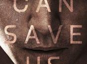 enorme primo piano Matt Damon nuovo poster IMAX Elysium
