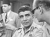 """luglio 1952, """"Liberi Ufficiali"""" conquistano l'Egitto"""