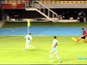 Vardar Skopje-Steaua Bucarest 1-2, video highlights