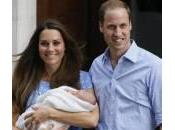 Kate Middleton William: royal baby, prime foto dopo parto