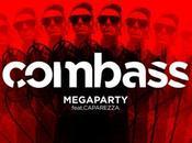 MEGAPARTY nuovo singolo COMBASS CAPAREZZA