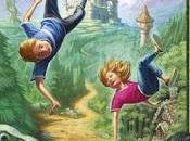 """Recensione Terra delle Storie-l'Incantesimo Desiderio"""" Chris Colfer"""