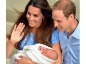 Royal baby: nome George Alexander Louis