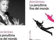 """ELVIRA SEMINARA ospite """"Letteratitudine venerdì luglio 2013 circa)"""