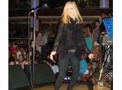 Patty Pravo alla Capannina