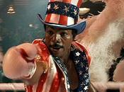 Creed sarà l'atteso spin-off della storica saga Rocky