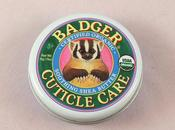 Badger Balm: Cuticle Care Recensione