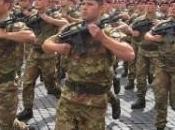 L'Italia attacca occupa Kazakistan
