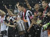 Atletico Mineiro-Olimpia (4-3 dcr): brasiliani riescono rimontare, Ronaldinho vince Libertadores