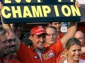 Ungheria 2001, quarto titolo Kaiser Schumi