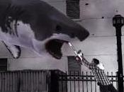Sharknado: it's raining sharks, hallelujah!